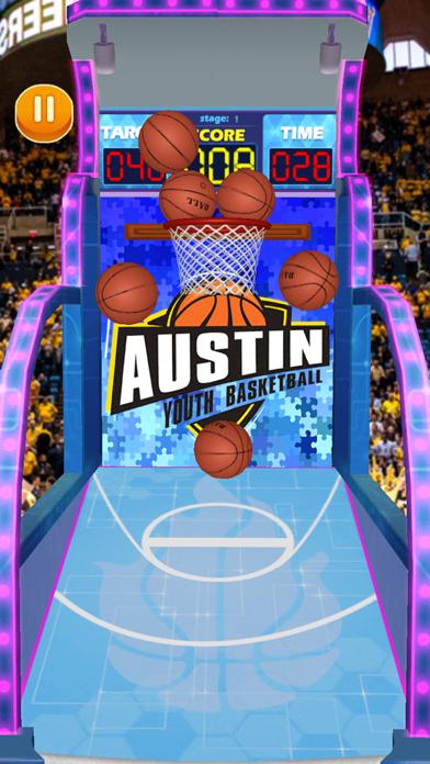 Arcade Basketball 3D screenshot three