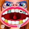 Nerdy 女の子 歯科医 ブレース ゲーム