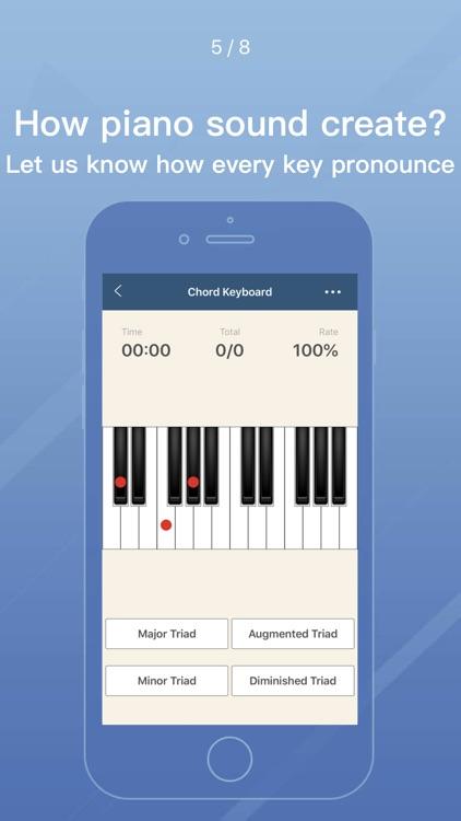 TheoryMaster-Sight reading app screenshot-6