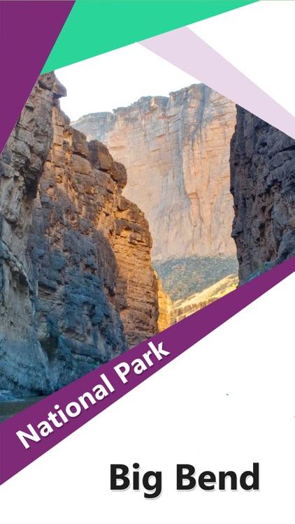 Great - Big Bend National Park