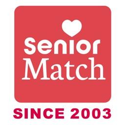 Senior Match: Meet 50+ Singles