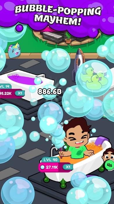 Guava Juice: Tub Tapper screenshot 2