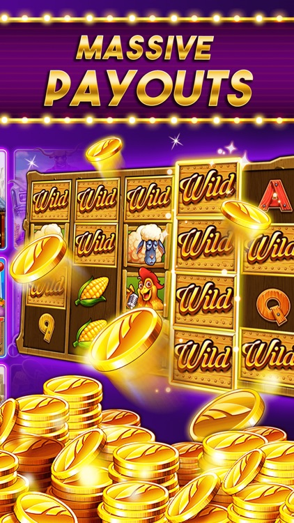 Casino Frenzy-Fantastic Slots screenshot-4