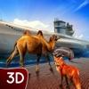 Submarine Animal Transport Sim