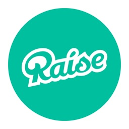 Raise - Discounted Gift Cards Apple Watch App