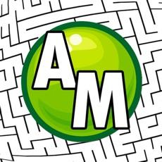 Activities of Amazing Maze Tilt