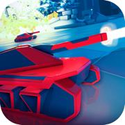坦克闪击战:大作战世界