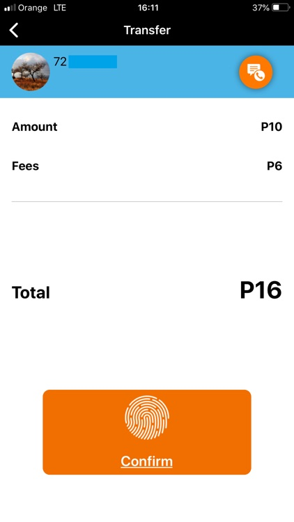Orange Money Africa screenshot-4