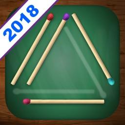 MatchSticks - Matches Puzzles