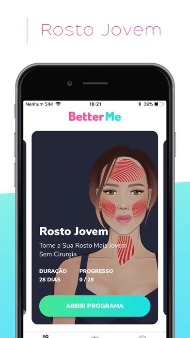 Baixar BetterMe: Torne-se Saudável para Android