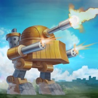 Codes for Steampunk 2 Tower Defense Hack