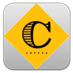 Columbus Coffee Rewards App