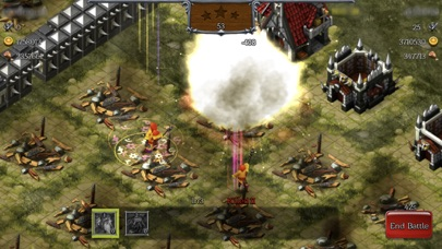 Lands of War screenshot 3
