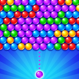 Bubble Shooter Genies HD