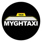 Myghtaxi Driver icon