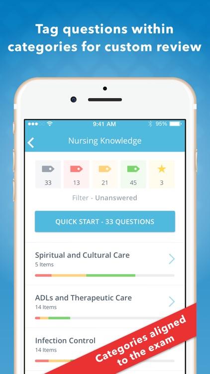 CNA Mastery: Nursing Assistant