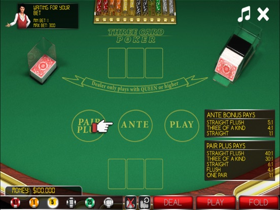 3-Card Poker screenshot 10
