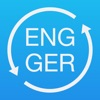 German – English Dictionary - iPhoneアプリ