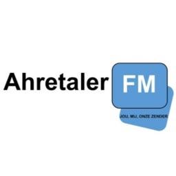 Ahretaler FM App
