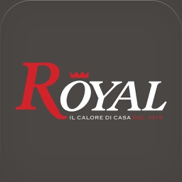 Royal - Manage your stove