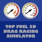 Top Fuel 3D Drag Racing Sim icon