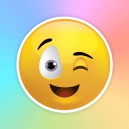 Emojimate Animated Stickers Emoji and GIFs Maker