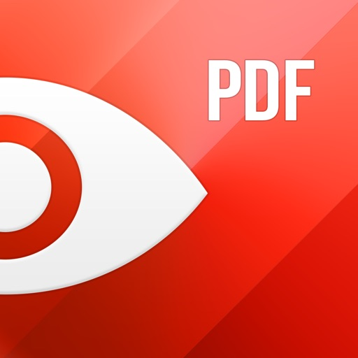 PDF Expert by Readdle application logo
