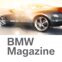 BMW Magazine US