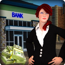 City Bank Sim - Cash Register