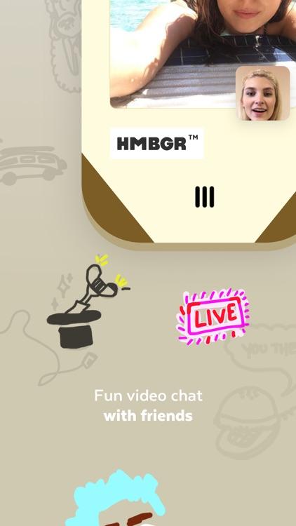 Hmbgr Phone