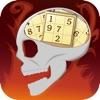 超難問ナンプレ2500問 - 脳みそを沸騰させろ! - iPhoneアプリ