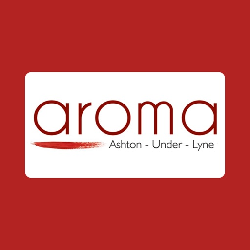 AROMA SK9 1DR