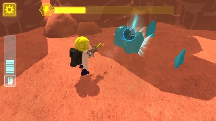 PLAYMOBIL Mars Mission screenshot-3