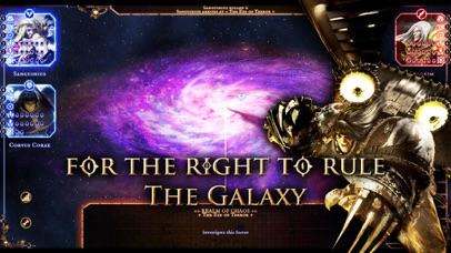 Talisman: Horus Heresy screenshot 2