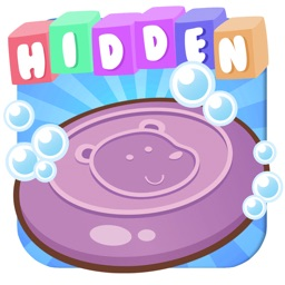 Hidden Cleaning Kit Objects