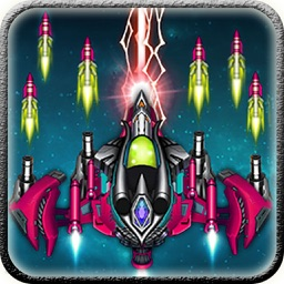 Galaxy Fighter Attack