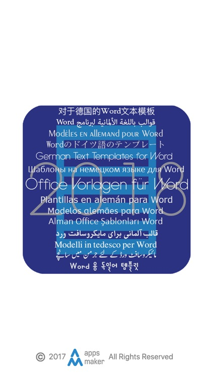 Text Templates For MS Word screenshot-6