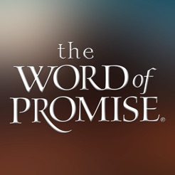 bible the word of promise on the app store