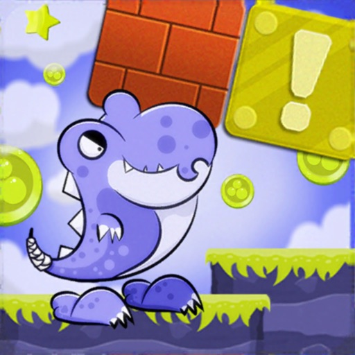 Dino Jungle Adventures