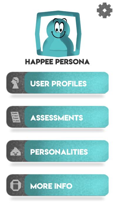 Happee Persona | App Price Drops
