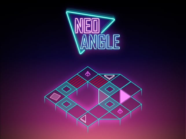 Neo Angle Screenshot
