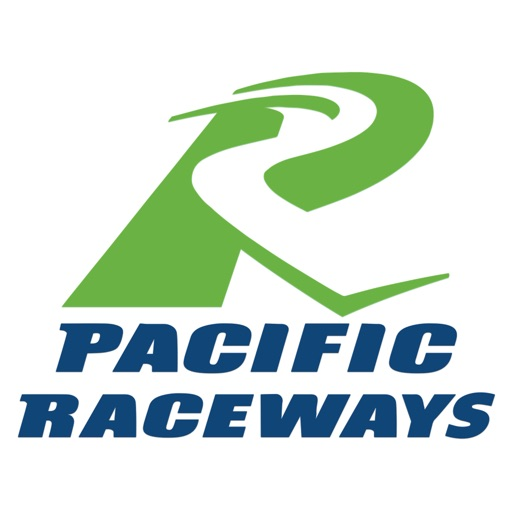 Pacific Raceways iOS App