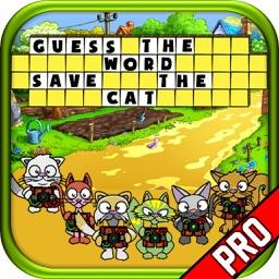 Cat Rescue -Unlimited Scramble
