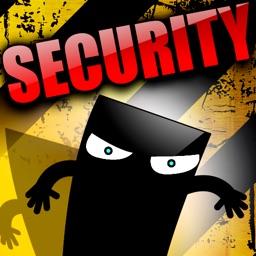 Alarm Security!