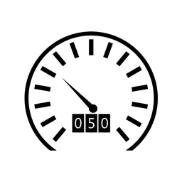 Digital Speedometer App