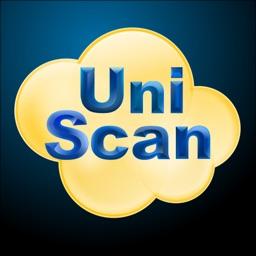 UniScan Web