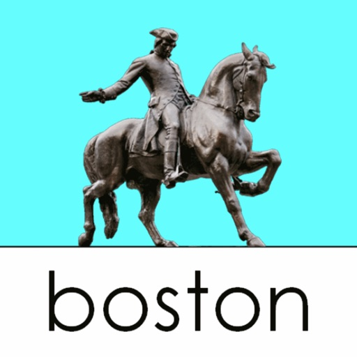 Boston Walking Tours