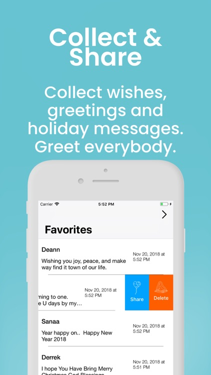Xmas Greeting 2 Creative bot screenshot-4