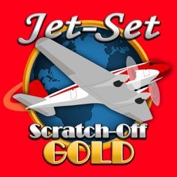 JetSet Scratch Lotto