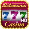 Slotomania HD - Slots Casino Reviews